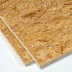 Кроношпан: ОСП, экологичные материалы и качество, проверенное временем