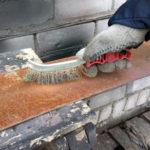 33 способа, как избавиться от ржавчины в домашних условиях