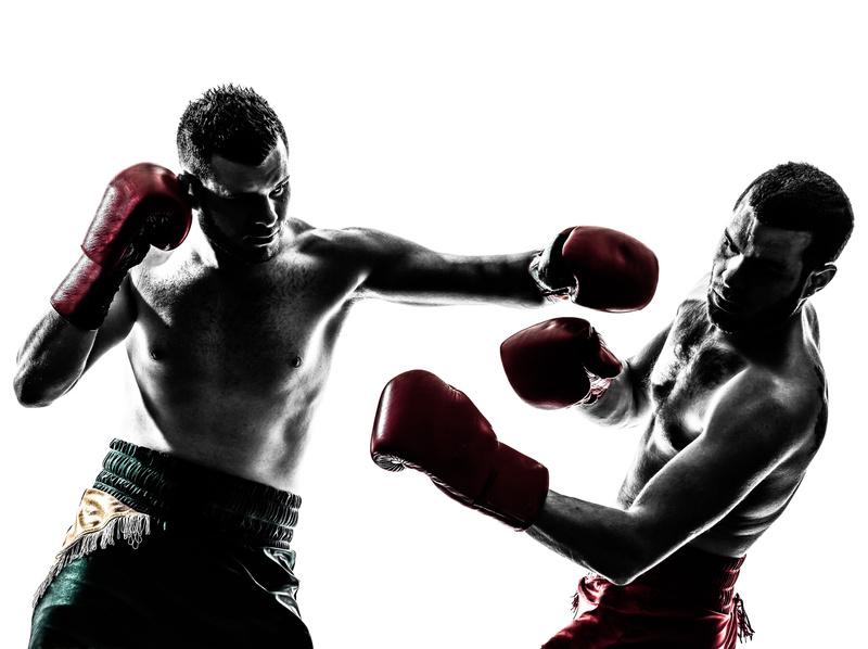 Пари на предстоящие боксерские поединки