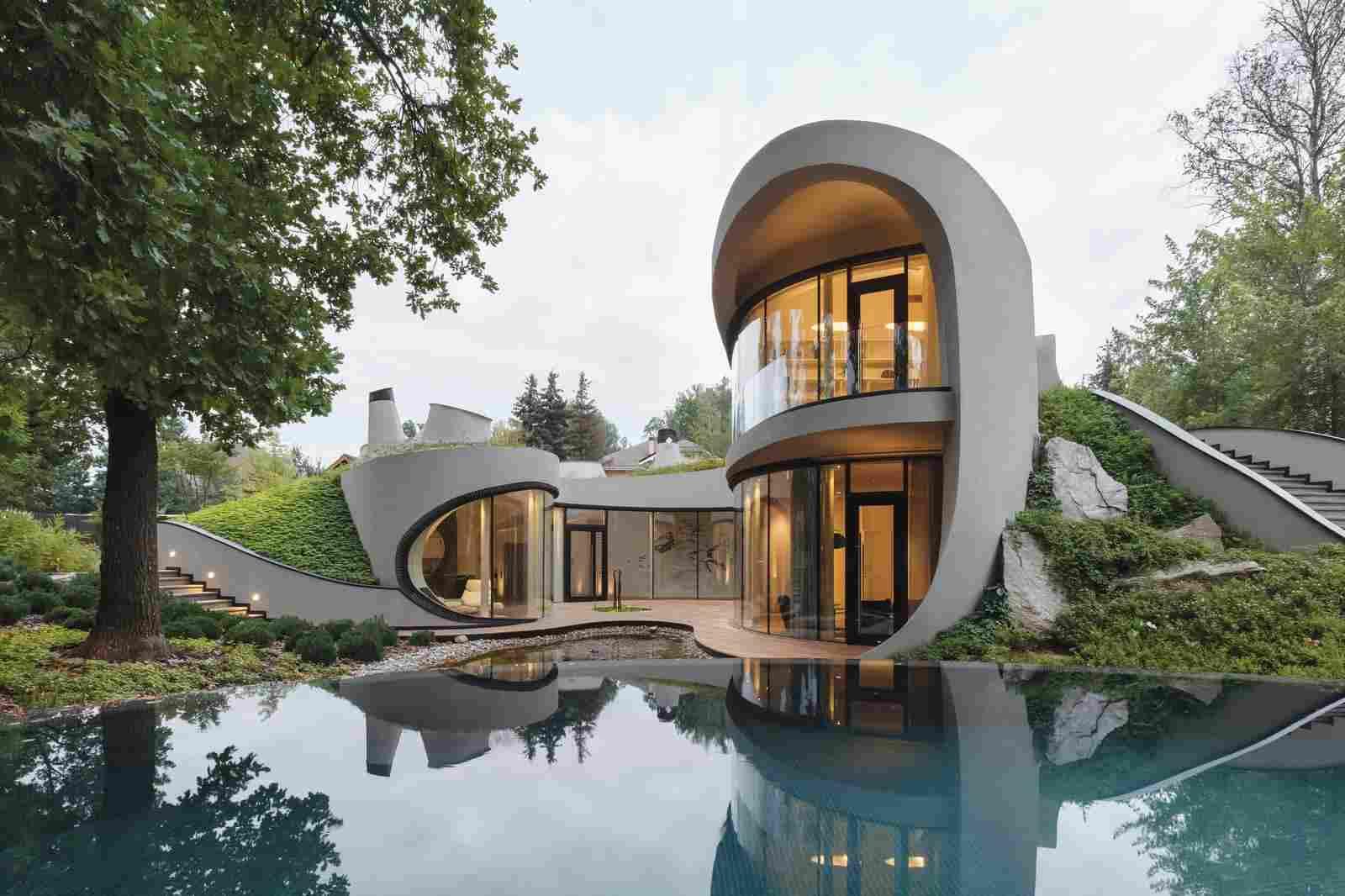 Покупка дома через агентство недвижимости