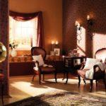 Стиль ретро в интерьере квартиры: советы по созданию + фото