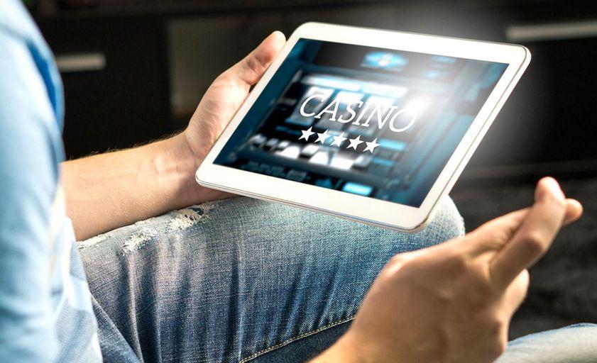 Новые достижения с онлайн казино