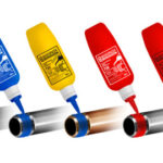 9 советов как выбрать анаэробный герметик (для резьбы и фланцевых соединений)