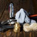 Как выбрать сантехнический лён, как мотать, чем смазать (паста и другие материалы)