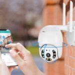 12 советов по выбору беспроводной камеры видеонаблюдения