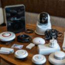 8 советов по выбору камеры видеонаблюдения с датчиком движения