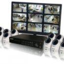 6 советов по организации системы видеонаблюдения для дома и предприятия