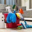 10 секретов быстрой уборки в квартире – наводим порядок за 30 минут